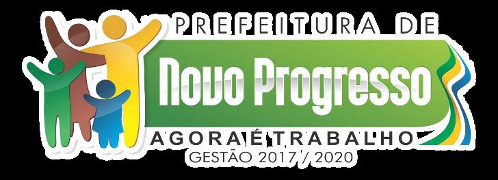 Prefeitura Municipal de Novo Progresso | Gestão 2017-2020