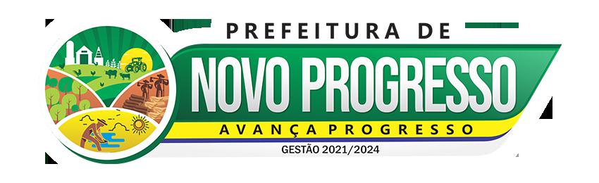 Prefeitura Municipal de Novo Progresso | Gestão 2021-2024